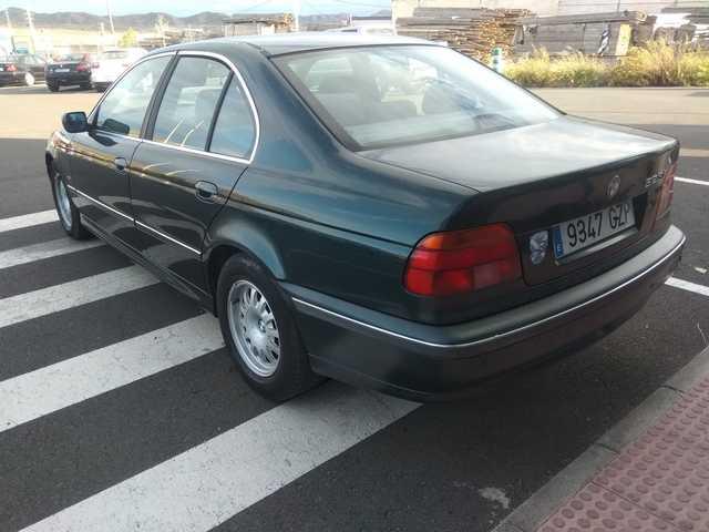 BMW - SERIE 5 523 E39 - foto 5