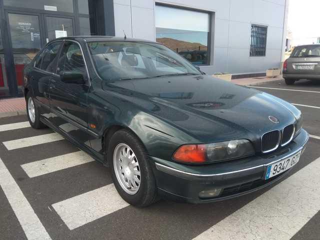 BMW - SERIE 5 523 E39 - foto 3