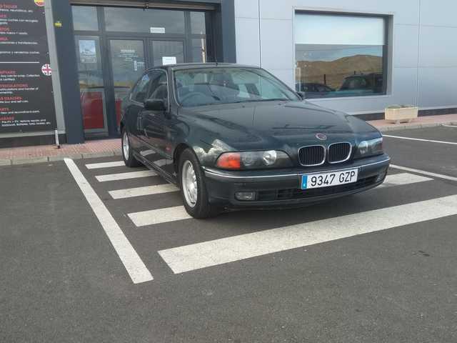BMW - SERIE 5 523 E39 - foto 1