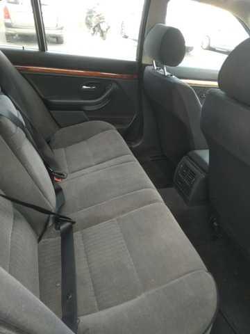 BMW - SERIE 5 523 E39 - foto 7