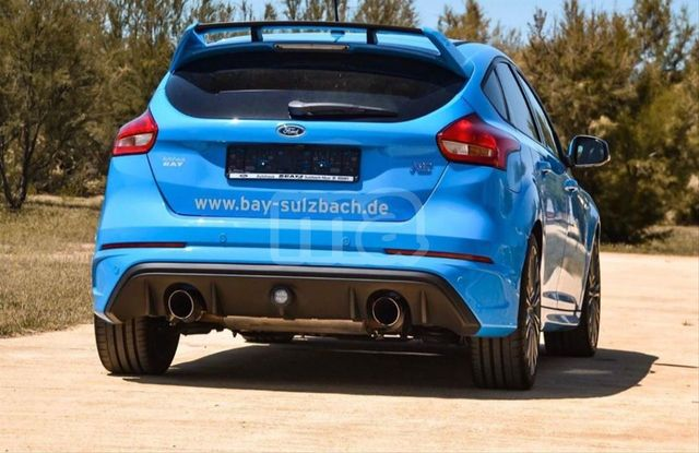 FORD - FOCUS 2. 3 ECOBOOST 257KW RS PACK PERFORMANCE - foto 2