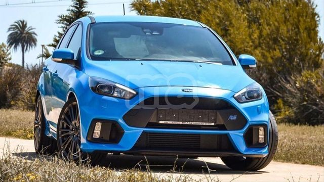 FORD - FOCUS 2. 3 ECOBOOST 257KW RS PACK PERFORMANCE - foto 3