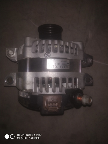 ALTERNADOR JEEP KK DODGE NITRO - foto 1
