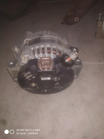 ALTERNADOR JEEP KK DODGE NITRO - foto 2