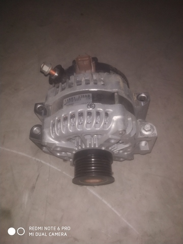 ALTERNADOR JEEP KK DODGE NITRO - foto 3