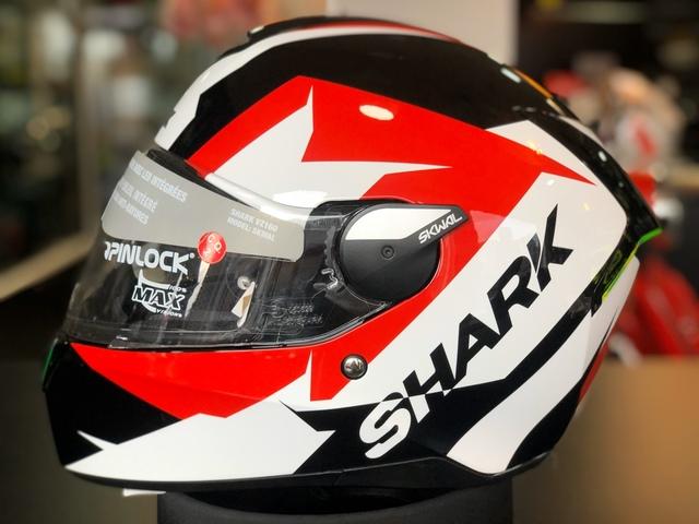 SHARK SKWAL STICKING - foto 4