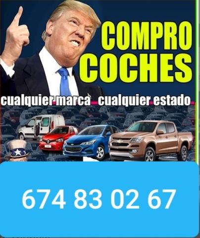 SE COMPRAN TODA CLASE DE VEHICULOS - foto 1