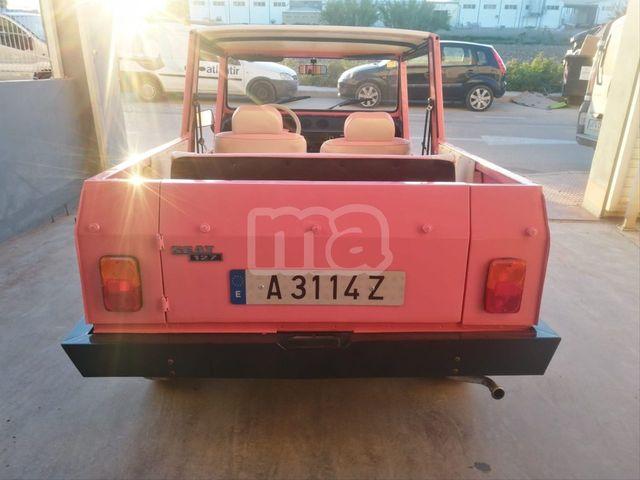 SEAT 127 SAMBA - foto 5