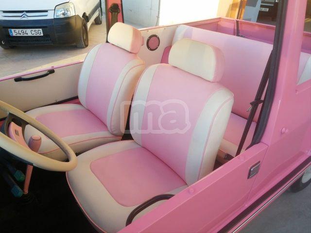 SEAT 127 SAMBA - foto 9
