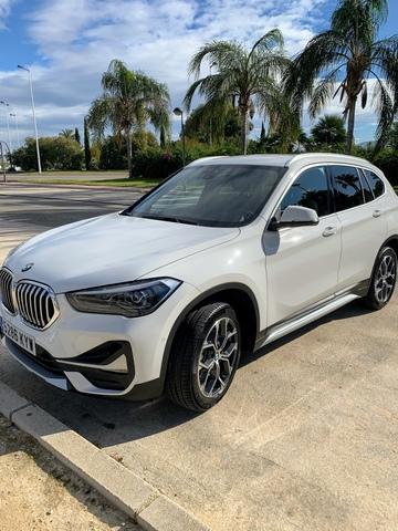 BMW - X1 - foto 1