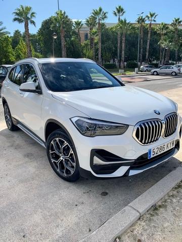 BMW - X1 - foto 3