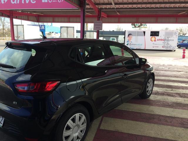 RENAULT - CLIO 75 ENERGY BUSINESS - foto 5