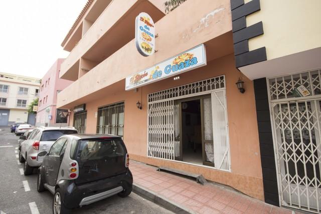 ALQUILER LOCAL + NEGOCIO EN GUAZA - foto 8