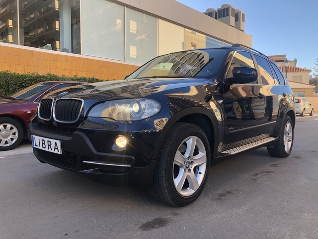 BMW - X5 3. D 235CV 7 PLAZAS - foto 2