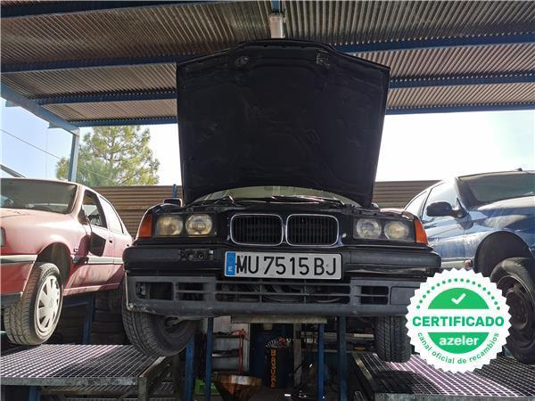 MOTOR ARRANQUE BMW SERIE 3 BERLINA E36 - foto 4