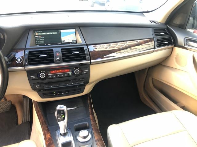 BMW - X5 3. 0D 235CV 7PLAZAS - foto 6