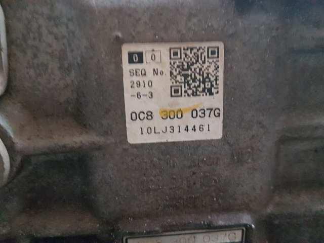 CAJA CAMBIOS VW TOUAREG 3. 0 TDI 239CV - foto 5