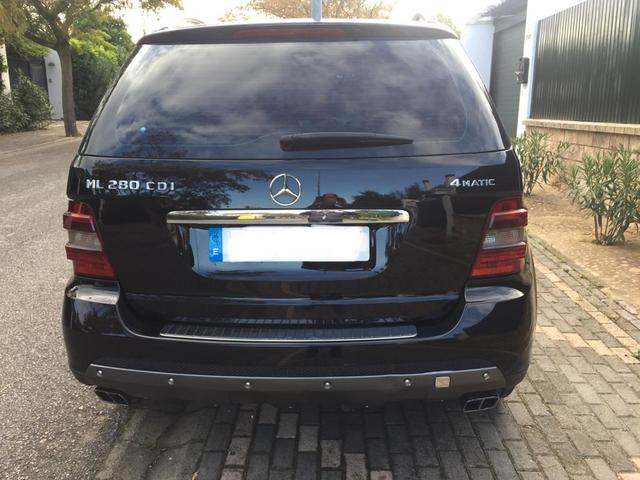 MERCEDES-BENZ - ML 280 CDI 4 MATIC EDITION - foto 2