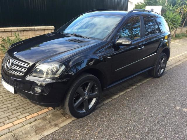 MERCEDES-BENZ - ML 280 CDI 4 MATIC EDITION - foto 6