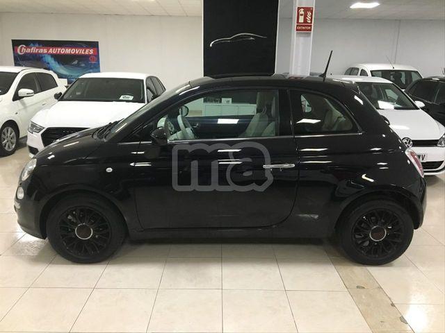 FIAT - 500 1. 2 8V 69 CV LOUNGE - foto 2