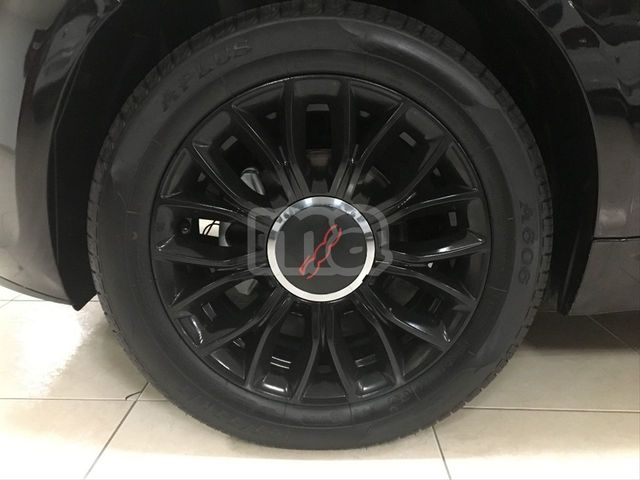 FIAT - 500 1. 2 8V 69 CV LOUNGE - foto 4