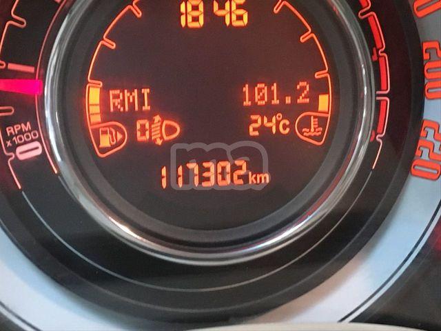 FIAT - 500 1. 2 8V 69 CV LOUNGE - foto 7