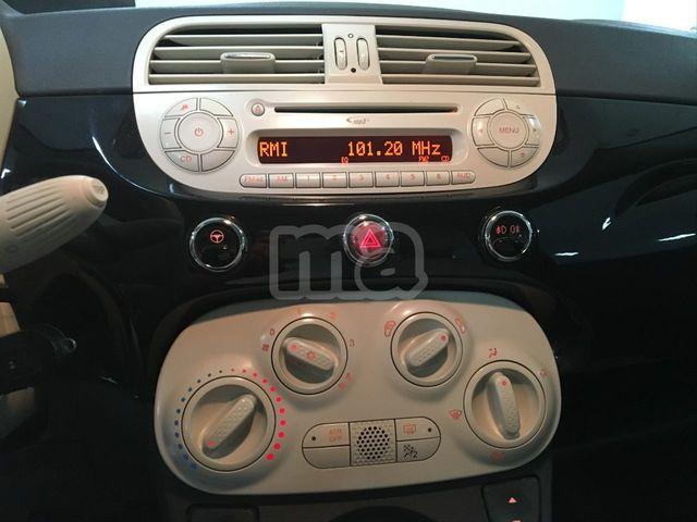 FIAT - 500 1. 2 8V 69 CV LOUNGE - foto 9