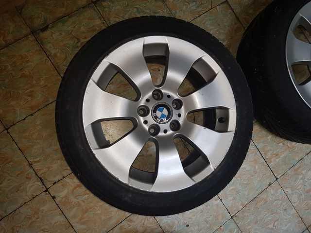 LLANTAS BMW ORIGINALES EN 17 PULGADAS - foto 5