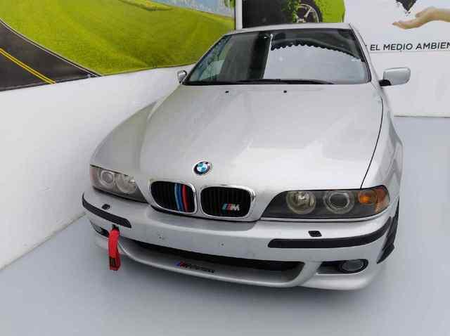 00603 DESPIECE BMW SERIE 5 BERLINA (E39) - foto 1