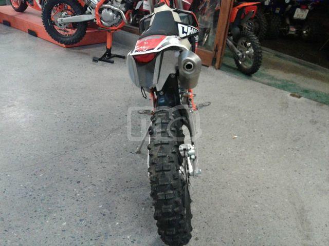 KTM - 500 EXC-F SIX DAYS - foto 3