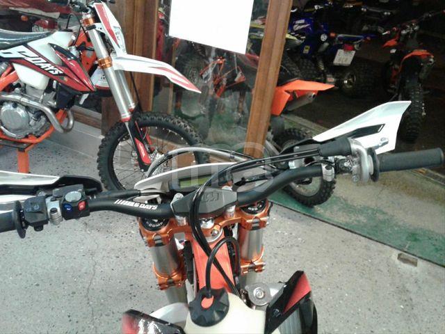 KTM - 500 EXC-F SIX DAYS - foto 4