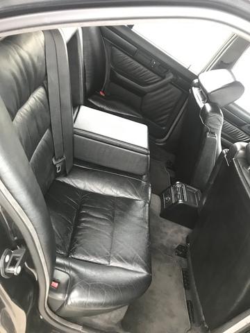 BMW - E34 530I  V8 MANUAL - foto 4