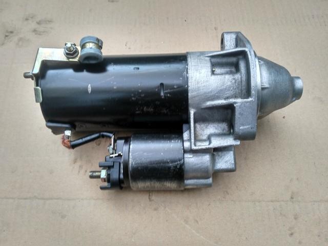AUDI A4 B5 1. 9 TDI MOTOR DE ARRANQUE - foto 3