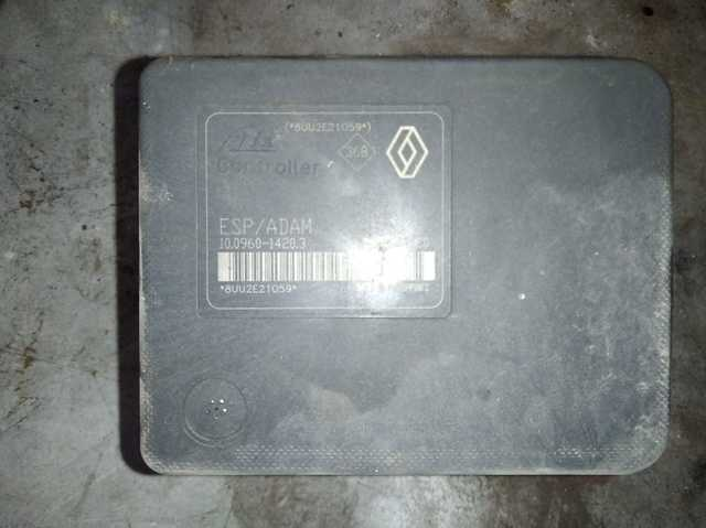 ABS RENAULT - foto 3