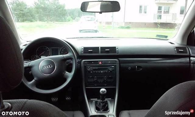 DESPIECE AUDI A4 MOTOR 1. 9 130 187. 000KM - foto 5