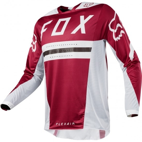 CAMISETA FOX FLEXAIR PREEST - foto 1