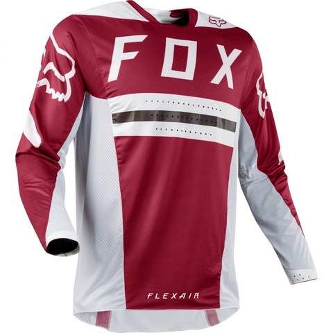 CAMISETA FOX FLEXAIR PREEST - foto 2