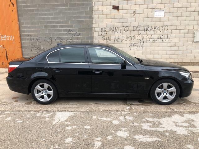 DESPIECE BMW SERIE 5 E60 - foto 1