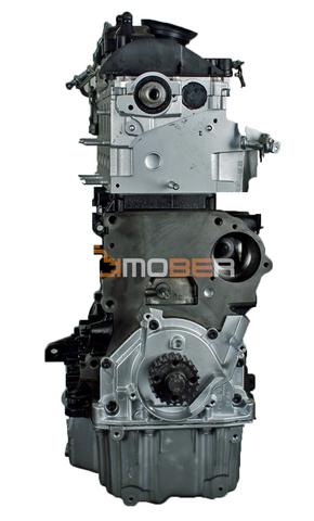 MOTOR VW 2. 0TDI CFHC/CFHA/CFHF/CFJA 2000 - foto 2