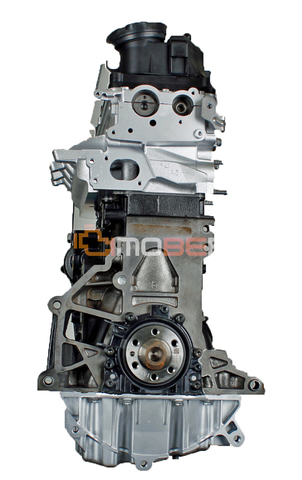 MOTOR VW 2. 0TDI CFHC/CFHA/CFHF/CFJA 2000 - foto 4