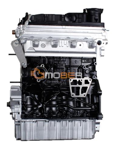 MOTOR VW 2. 0TDI CFHC/CFHA/CFHF/CFJA 2000 - foto 5