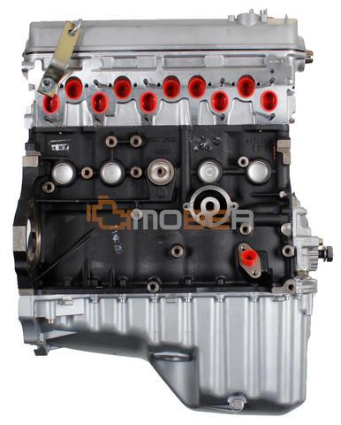 MOTOR VW CRAFTER 2. 5TDI BJJ/BJK/BJL/BJM - foto 3