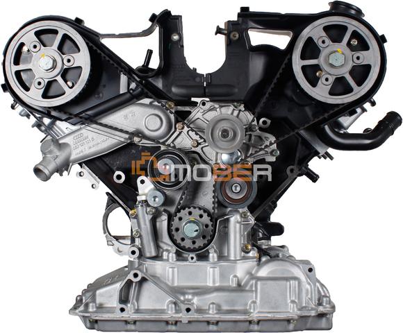 MOTOR AUDI A4/A6/A8 V6 2. 5TDI AKE 2500CC - foto 2