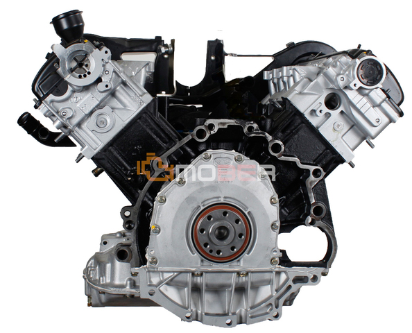 MOTOR AUDI A4/A6/A8 V6 2. 5TDI AKE 2500CC - foto 4