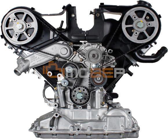 MOTOR A6/PASSAT V6 2. 5TDI BAU/BDG/BDH - foto 2