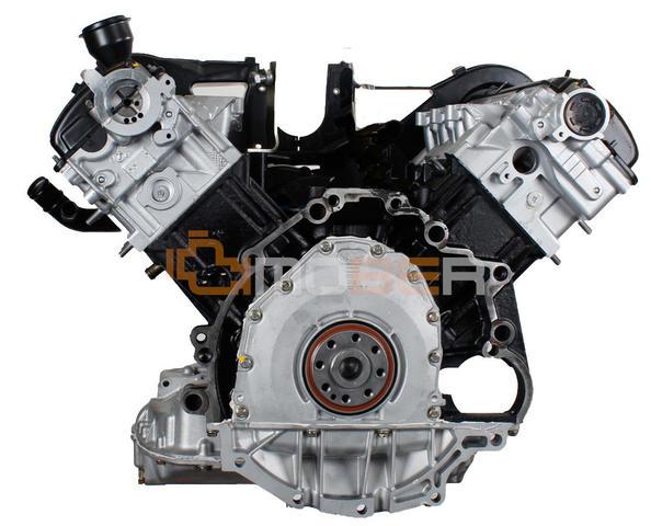 MOTOR A6/PASSAT V6 2. 5TDI BAU/BDG/BDH - foto 4