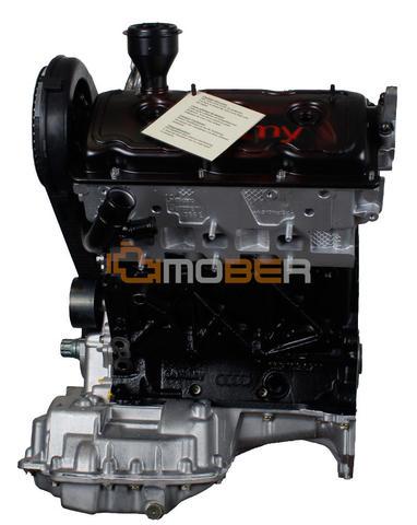 MOTOR A6/PASSAT V6 2. 5TDI BAU/BDG/BDH - foto 5