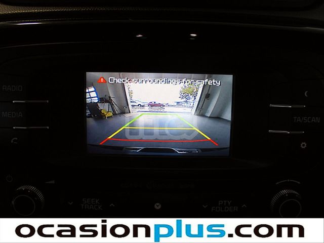 KIA - SOUL 1. 6 CRDI 136CV EMOTION ECODY PACK SUV - foto 6