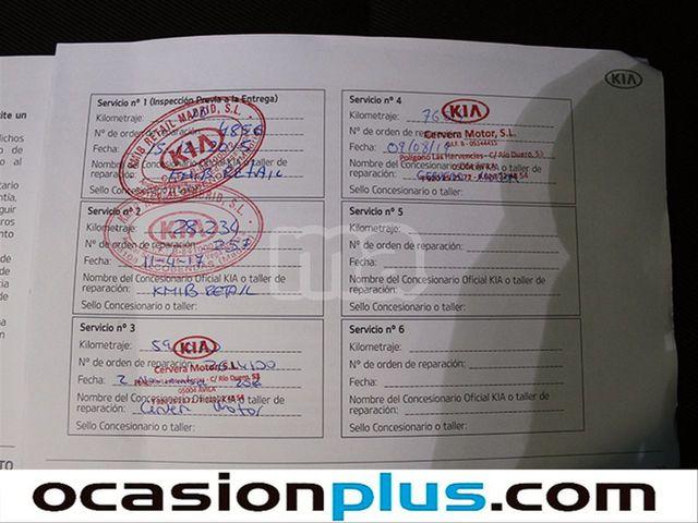 KIA - SOUL 1. 6 CRDI 136CV EMOTION ECODY PACK SUV - foto 5