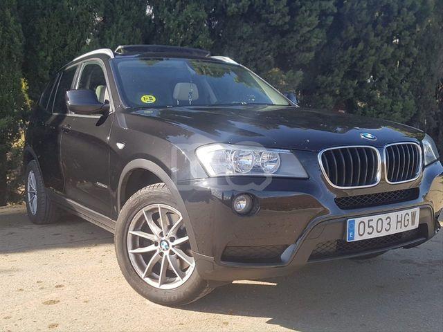 BMW - X3 XDRIVE20D - foto 1